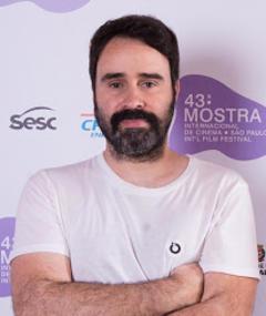 Foto de Pedro Santo