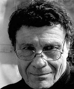 Photo of Claude Agostini