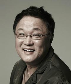 Photo of Jeong Won-jung
