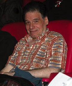 Photo of Gary Gerani