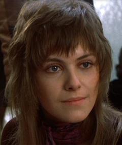 Photo of Sharon Gurney