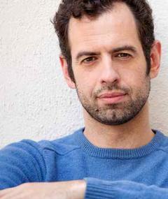 Photo of Jorge Serrano