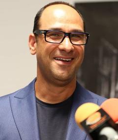 Photo of Garo Berberian