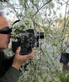 Photo of Nathaniel Dorsky