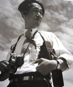 Photo of Shôji Ueda