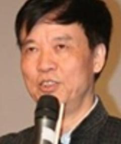 Photo of Heyu Sheng