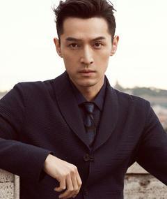 Photo of Ge Hu