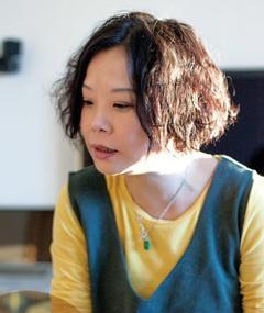 Photo of Angie Lam