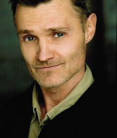 Photo of Gregory Sporleder