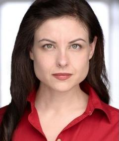 Photo of Briana Rayner