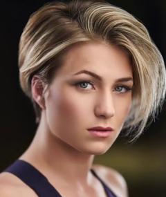 Photo of Brea Schneider