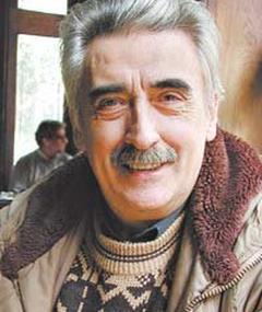Photo of Carlos Roffé