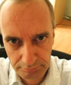 Photo of Stefan Kamp