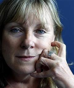 Photo of Carolynne Cunningham