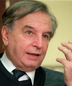 Photo of Antonio Larreta