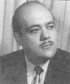 Photo of Mario Alberto Rodríguez