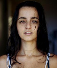 Photo of Júlia Stockler
