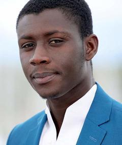 Photo of Amadou Mbow