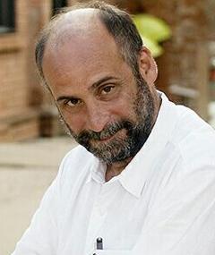 Photo of Salvador Parra