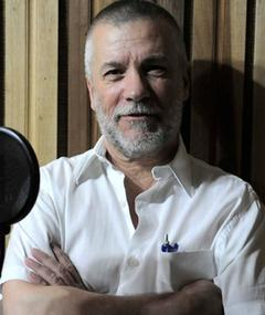 Photo of José Luis Díaz