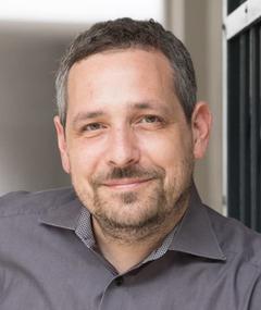 Photo of Gregor Streiber