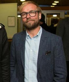 Photo of Björn Viktorsson