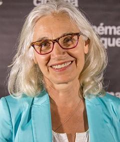 Photo of Sylvie Van Brabant