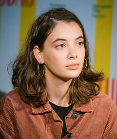 Photo of Ana Javakishvili