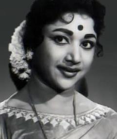 Photo of C.R. Vijayakumari