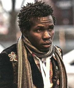 Photo of Mackenson Bijou