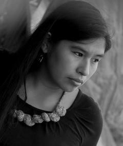 Photo of Pamela Mendoza