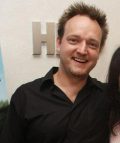 Photo of Pax Wassermann