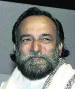 Photo of K. Kaladharan