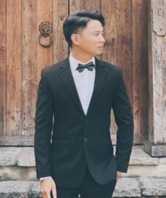 Photo of Tran Van Thi
