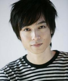 Photo of Tomohiro Kaku