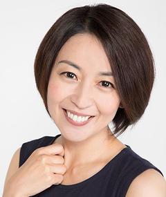 Photo of Miki Sakai