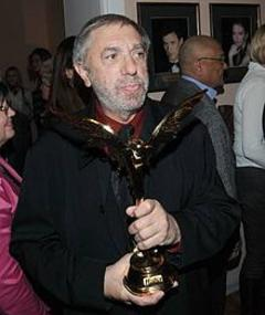 Photo of Edward Artemyev