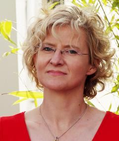 Photo of Violetta Kaminska