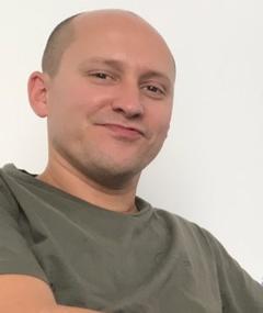 Photo of Paul Monaghan