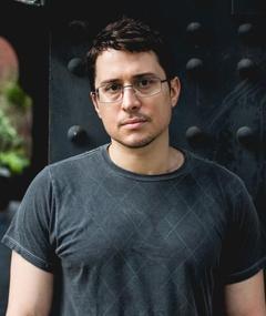 Photo of Dave Sirus