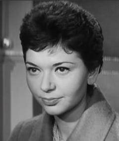 Photo of Gisèle Hauchecorne