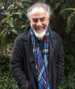 Photo of Cao Guimarães