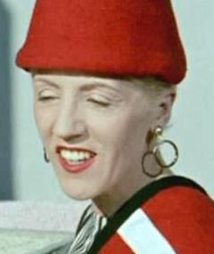 Photo of Dominique Marie