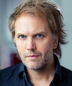 Photo of Florian Zeller