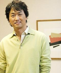 Photo of Kim Yoosuk