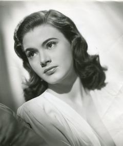 Photo of Josephine Stuart