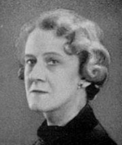 Photo of Grace Denbeigh-Russell