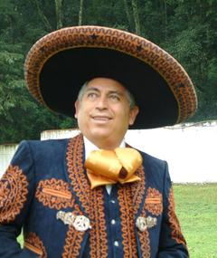 Photo of Humberto Estrada