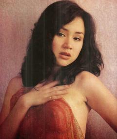 Photo of Priscilla Almeda