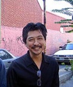 Photo of Paul Tañedo